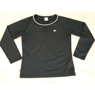 アディダス(adidas)のadidas 長袖Tシャツ Lサイズ(その他)