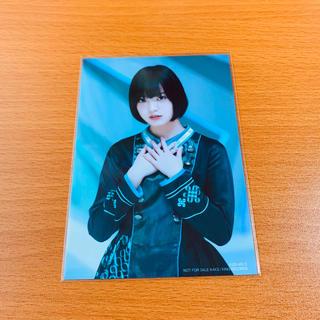 欅坂46(けやき坂46) - 平手友梨奈 シュートサイン 生写真