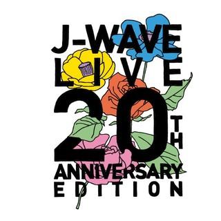 J-WAVE LIVE チケット