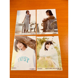 欅坂46(けやき坂46) - 平手友梨奈 生写真