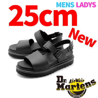 ドクターマーチン(Dr.Martens)の25cm 新品未使用 DR.MARTENS ドクターマーチン サンダル(サンダル)