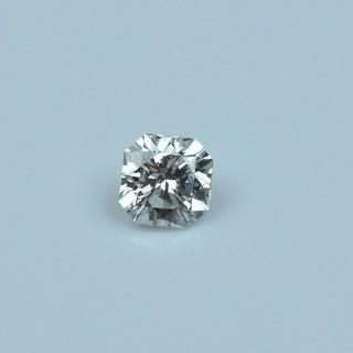 【中央宝石研究所】天然ダイヤモンド 0.182ct ルース 裸石