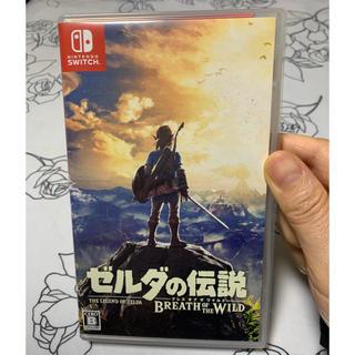 Nintendo Switch - ゼルダの伝説