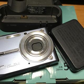 カシオ(CASIO)のカシオ EXILIM 32GB(コンパクトデジタルカメラ)