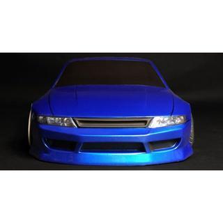 送料無料 Nissan S13 Odyvia  1/10  未塗装 新品 ボディ