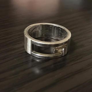 グッチ(Gucci)のGUCCI指輪 メンズ(リング(指輪))