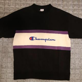 チャンピオン(Champion)のchampion トレーナー スウェット ロンT(スウェット)