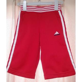 アディダス(adidas)のアディダス ハーフパンツ サイズ120(パンツ/スパッツ)