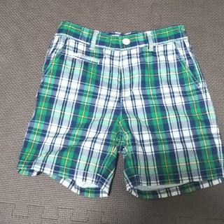 パーリーゲイツ(PEARLY GATES)の値下 半ズボン size140(パンツ/スパッツ)
