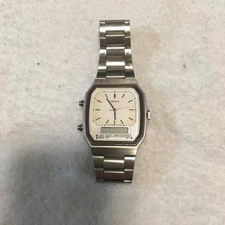 セイコー(SEIKO)の時計(腕時計(アナログ))