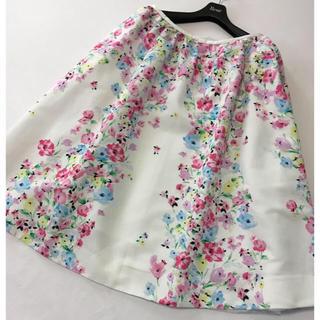 Chesty - チェスティ♡フラワースカート♡ピンク サイズ1