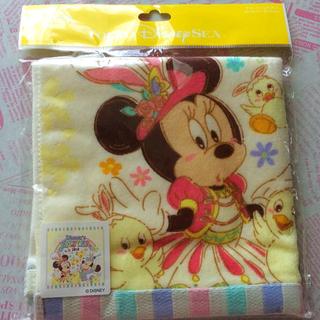 Disney - ディズニー うさピヨ 🐣 ウォッシュタオル 🐣