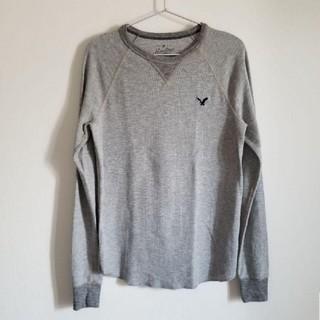アメリカンイーグル(American Eagle)のアメリカンイーグルカットソー/アメリカンイーグルロンT(Tシャツ/カットソー(七分/長袖))