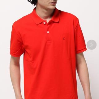 プチバトー(PETIT BATEAU)のPETIT BATEAU(プチバトー) メンズポロシャツ【新品未使用品】(ポロシャツ)