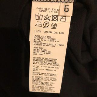 ヨウジヤマモト(Yohji Yamamoto)の未使用 ヨウジヤマモト ニューエラ  コラボ Tシャツ(Tシャツ/カットソー(半袖/袖なし))