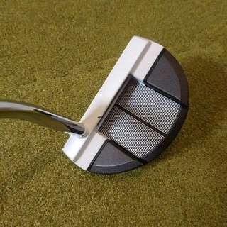 TaylorMade - Taylormade GHOST Spider MALLET 72