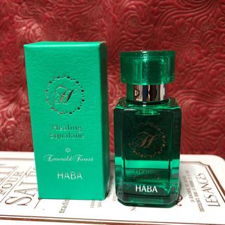 HABA - ハーバー ヒーリングスクワラン エメラルドの森