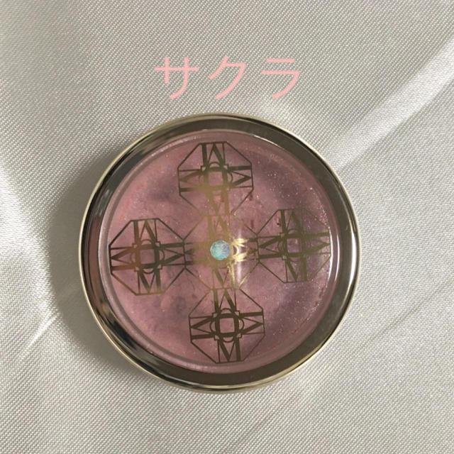 YA-MAN(ヤーマン)のオンリーミネラル ブラッシュ チークパウダー コスメ/美容のベースメイク/化粧品(チーク)の商品写真