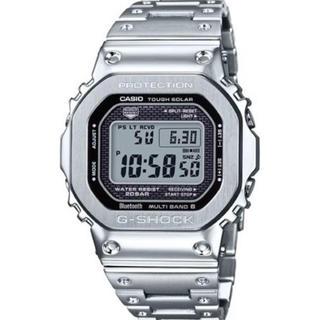 カシオ(CASIO)のCASIO G-SHOCK GMW-B5000D-1JF(腕時計(デジタル))