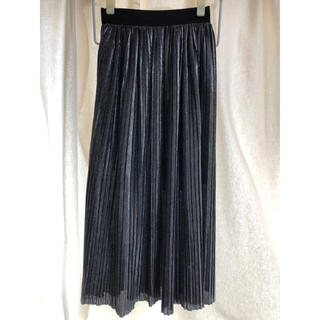 536901cb61fd6d ザラ シルバー ロングスカート/マキシスカートの通販 47点 | ZARAの ...