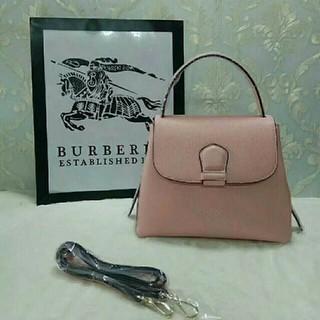 バーバリー(BURBERRY)のBURBERRY 女性のハンドバッグ(ハンドバッグ)