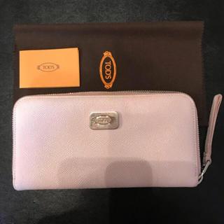 56939f6728f2 トッズ 長財布 財布(レディース)の通販 54点 | TOD'Sのレディースを買う ...