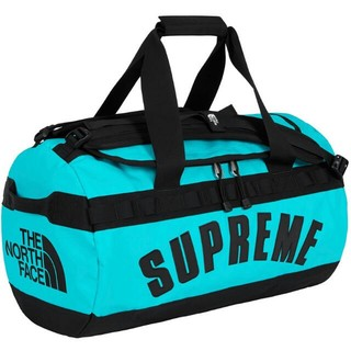 Supreme - supreme Arc Logo Base Camp Duffle Bag