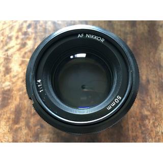 Nikon -  現状特価 Nikon AF Nikkor 50mm F1.4 ニコン 単焦点レ