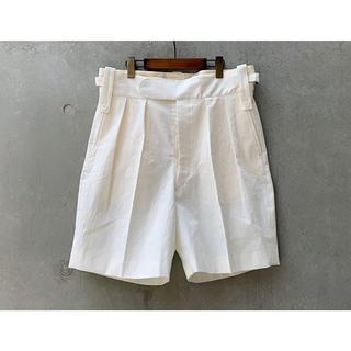 COMOLI - NEAT TOKYO パンツ Lサイズ burnish別注