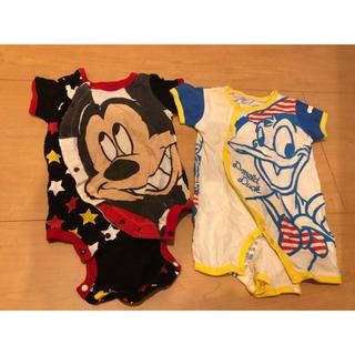 Disney - ロンパース