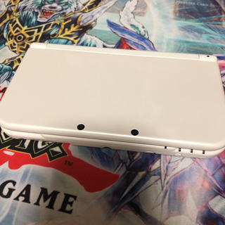 ニンテンドー3DS - 任天堂3DS LL 本体