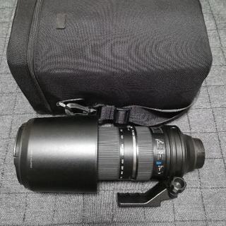 TAMRON - タムロン SP 150-600mm F/5-6.3 ニコン用
