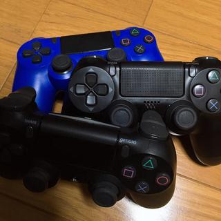 ソニー(SONY)のPS4 コントローラー(家庭用ゲーム本体)