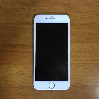 Apple - iPhone6 128GB Gold docomo