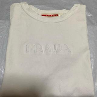 PRADA - ❤︎PRADA❤︎  半袖Tシャツ  ❤︎