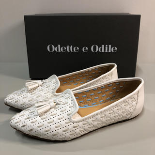 オデットエオディール(Odette e Odile)のOdette e odile パンプス (ハイヒール/パンプス)