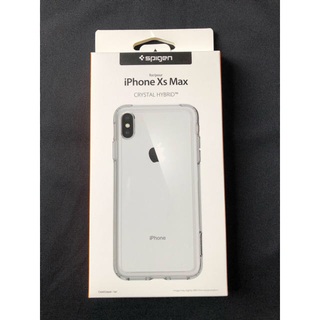 シュピゲン(Spigen)のiPhone Xs Max ケース(iPhoneケース)