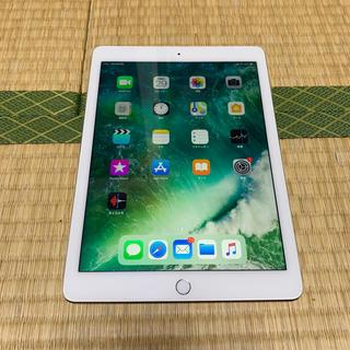 Apple - 早い者勝ち iPad Air2 16GB au  Wi-Fi
