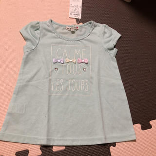 エニィファム(anyFAM)のTシャツ 100(Tシャツ/カットソー)