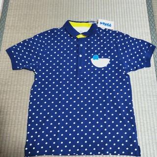 Design Tshirts Store graniph - グラニフ ドラえもん ポロシャツ Sサイズ