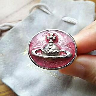 ヴィヴィアンウエストウッド(Vivienne Westwood)の激レア☆ヴィヴィアン・ウエストウッド エナメルリング 指輪(リング(指輪))