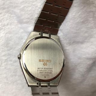 グランドセイコー(Grand Seiko)のグランドセイコー SBGS003 9587-8000(腕時計(アナログ))