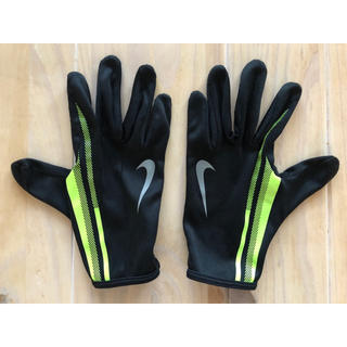 NIKE - ナイキ ランニング 手袋