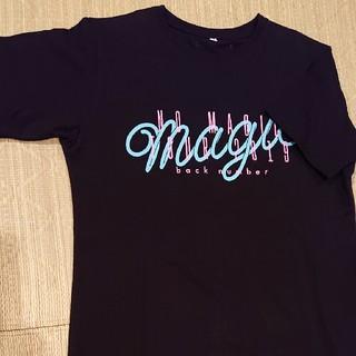 バックナンバー(BACK NUMBER)のback  number  Tシャツ(ミュージシャン)