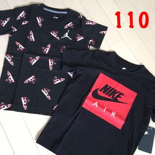 NIKE - NIKE  キッズ  半袖Tシャツ  ★5-6y★