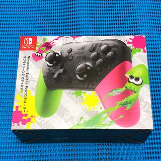 Nintendo Switch - 新品 Nintendo Switch Proコントローラー