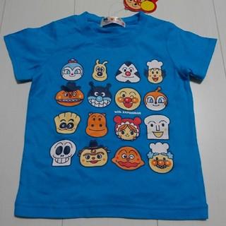 アンパンマン - 新品タグ付きアンパンマンオールスター半袖Tシャツ95センチ