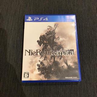 PlayStation4 - ニーアオートマタ NieR:Automata PS4