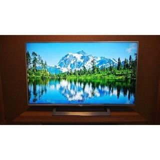 SONY - ホームシアター入門セット(43型4kテレビ+スピーカー)