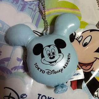 Disney - ディズニーリゾート バルーンぬいば